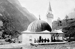 Blues4Allah - Islamic History in Europe