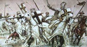 Blues4Allah - Crusades